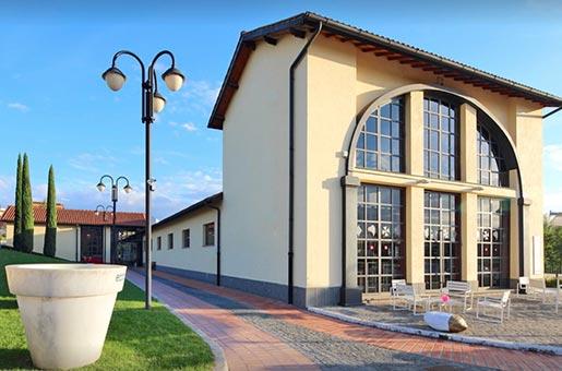 location loft26 per feste private a roma